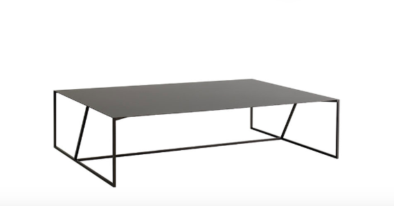 Product Image Oblique Square Sofa Table