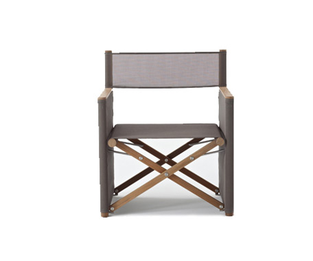 Orson 002 Director Lounge Chair    ·