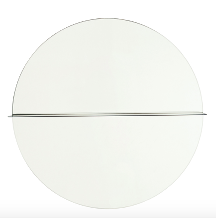 Product Image Otto Mirror Large