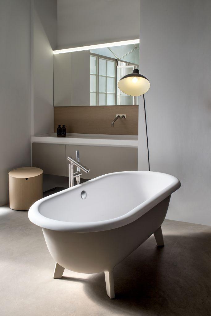 Product Image ottocento free-standing bathtub small
