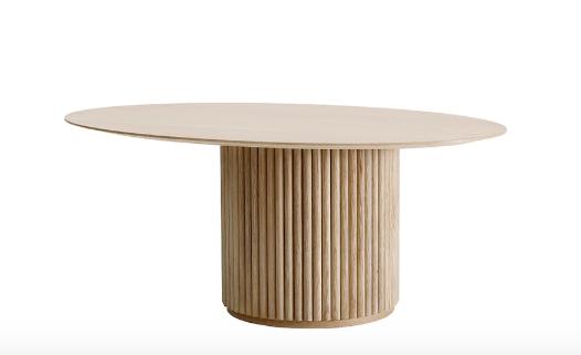 Product Image Palais Ovale Sofa Table