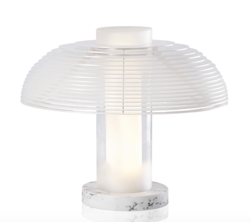 Product Image Pan Table Lamp