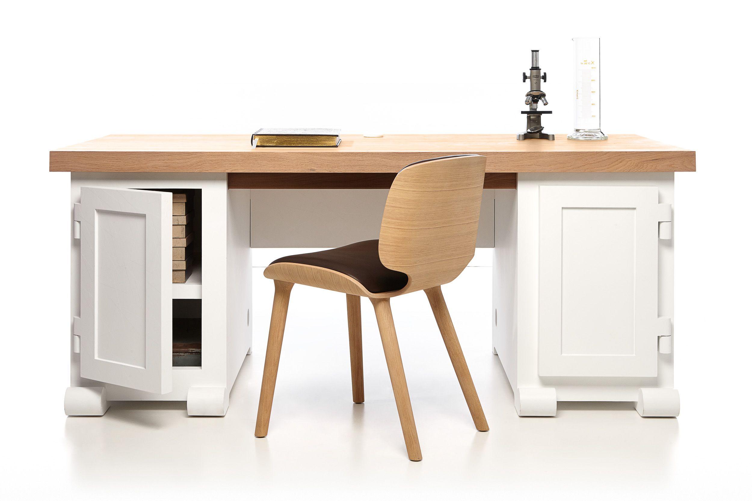 Product Image Paper Desk