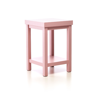 Product Image Paper Side Table Patchwork