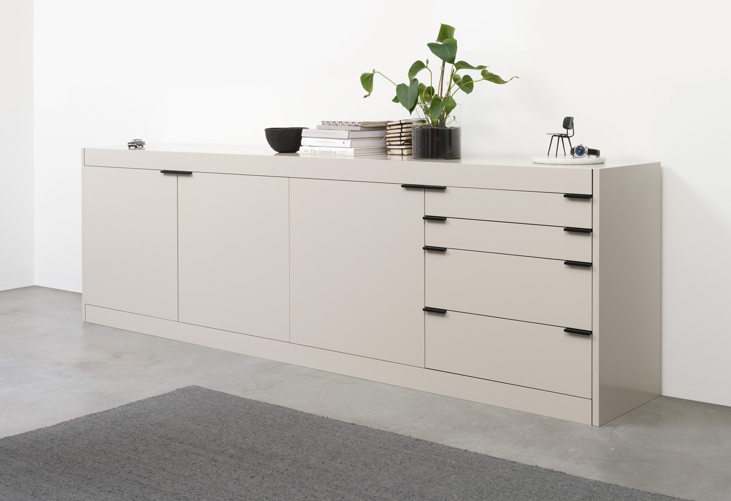 Product Image L-SERIE cabinet