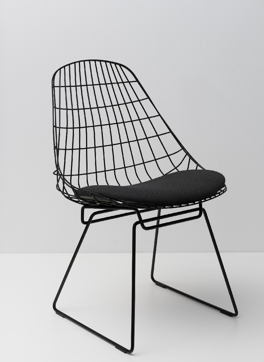 Product Image SM05 Wire Dining chair