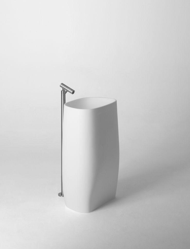 Product Image Pear C free-standing washbasin