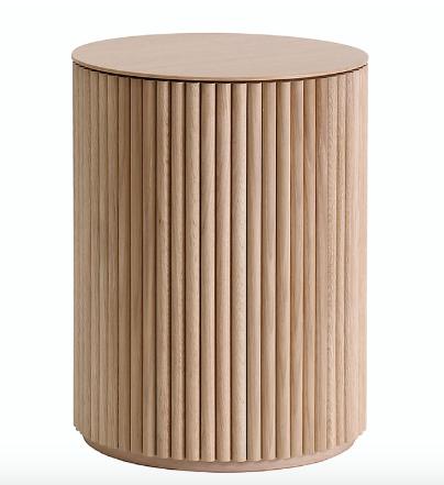 Product Image Petit Palais Sofa Table H55