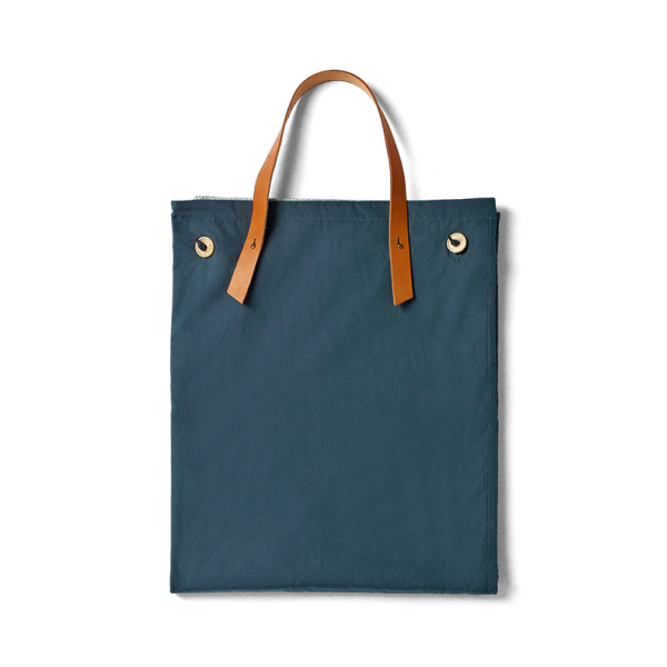 Picnic Tote Grey | Light Grey    ·