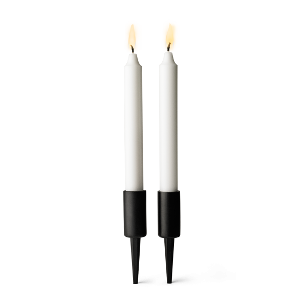 Product Image Pipe Candleholder Vertical
