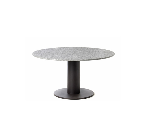 Product Image Platter Dining Table