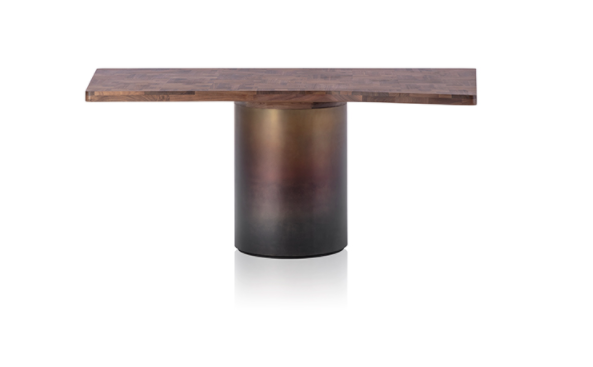 Product Image Puzzle Dining Table - Model 03