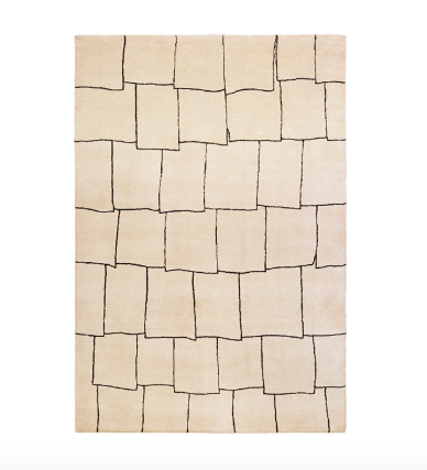 Product Image Rooftop Platinum Rug