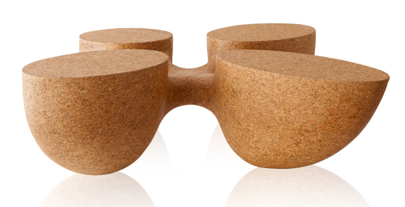 Product Image Roots Coffee Table