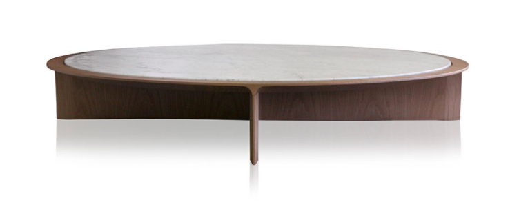 Product Image Round Bizzet Coffee Table