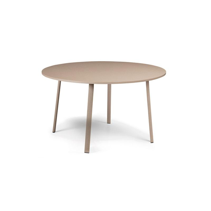 Village Dining Table Round    ·