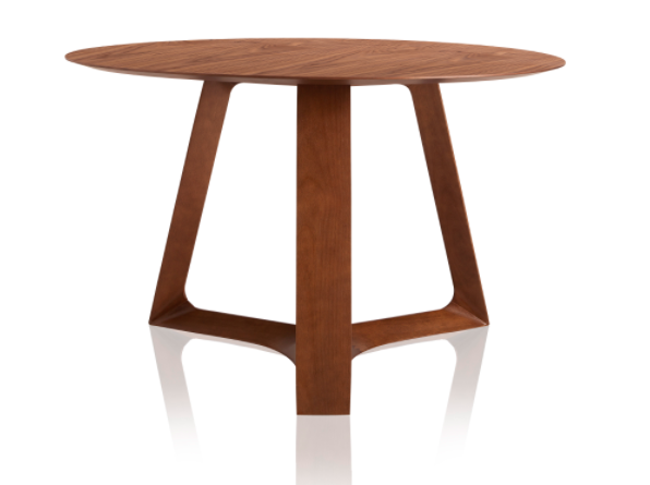 Product Image Round TV Dining Table