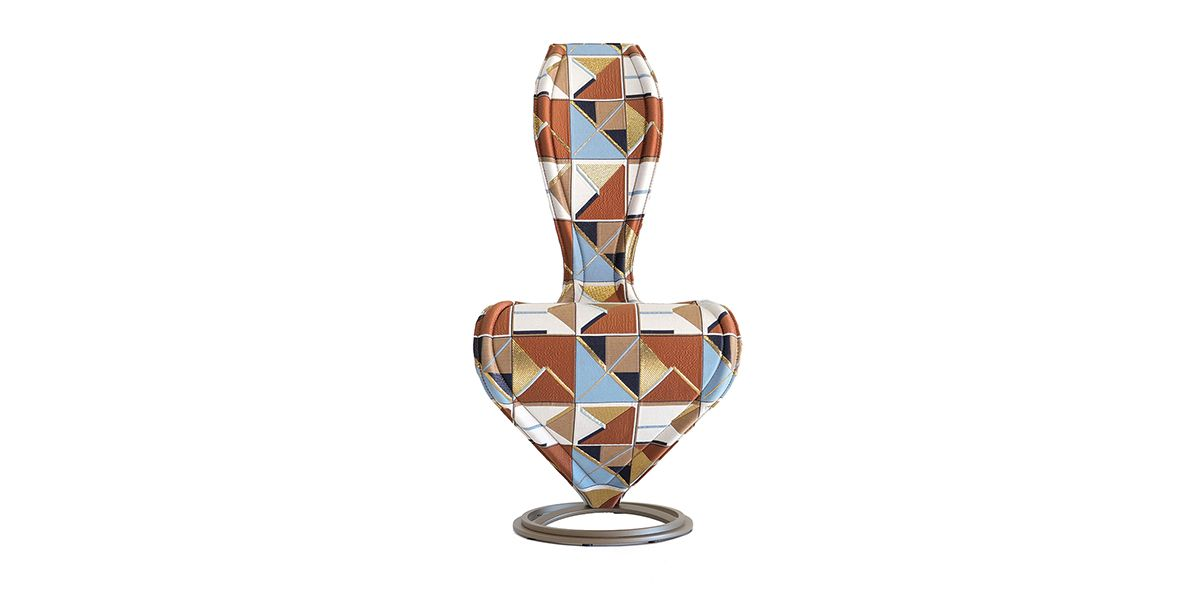 Product Image S-chair decor