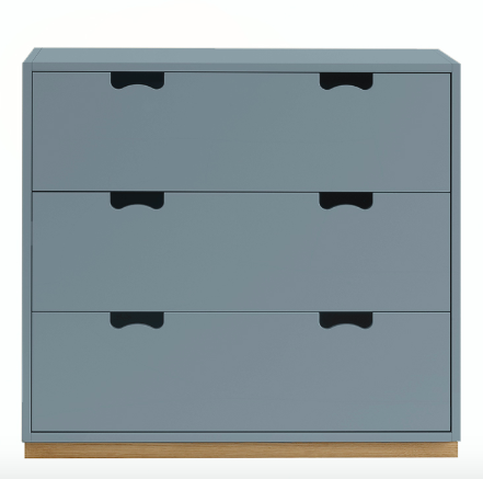 Product Image Snow A3 chest of drawers