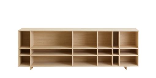 Product Image Kilt Open 180 sideboard