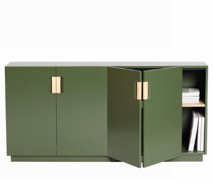 Product Image Frame 160 Low sideboard