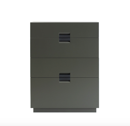 Product Image Frame Drawer High chest of drawers