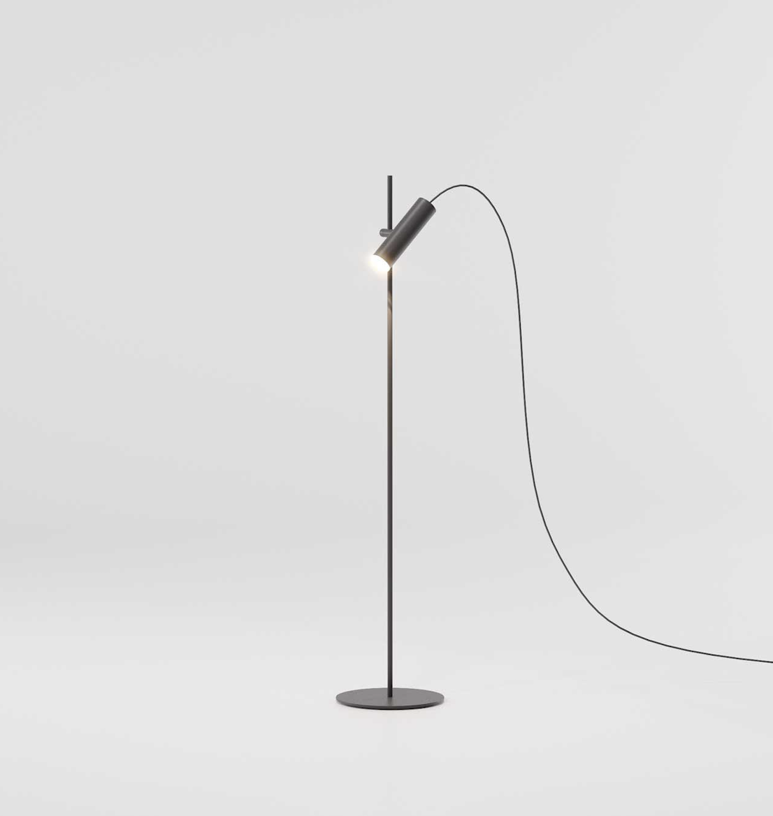 Product Image Dots Floor Lamp