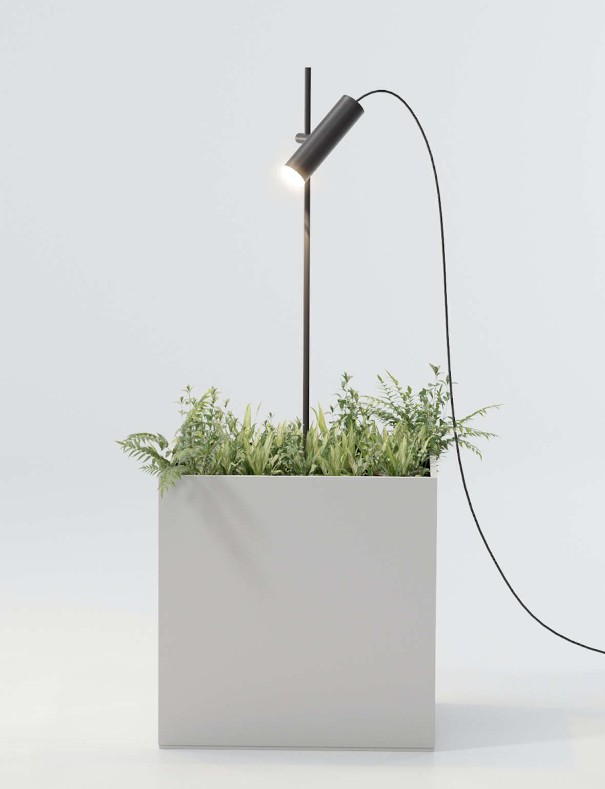 Product Image Dots Landscape Lamp