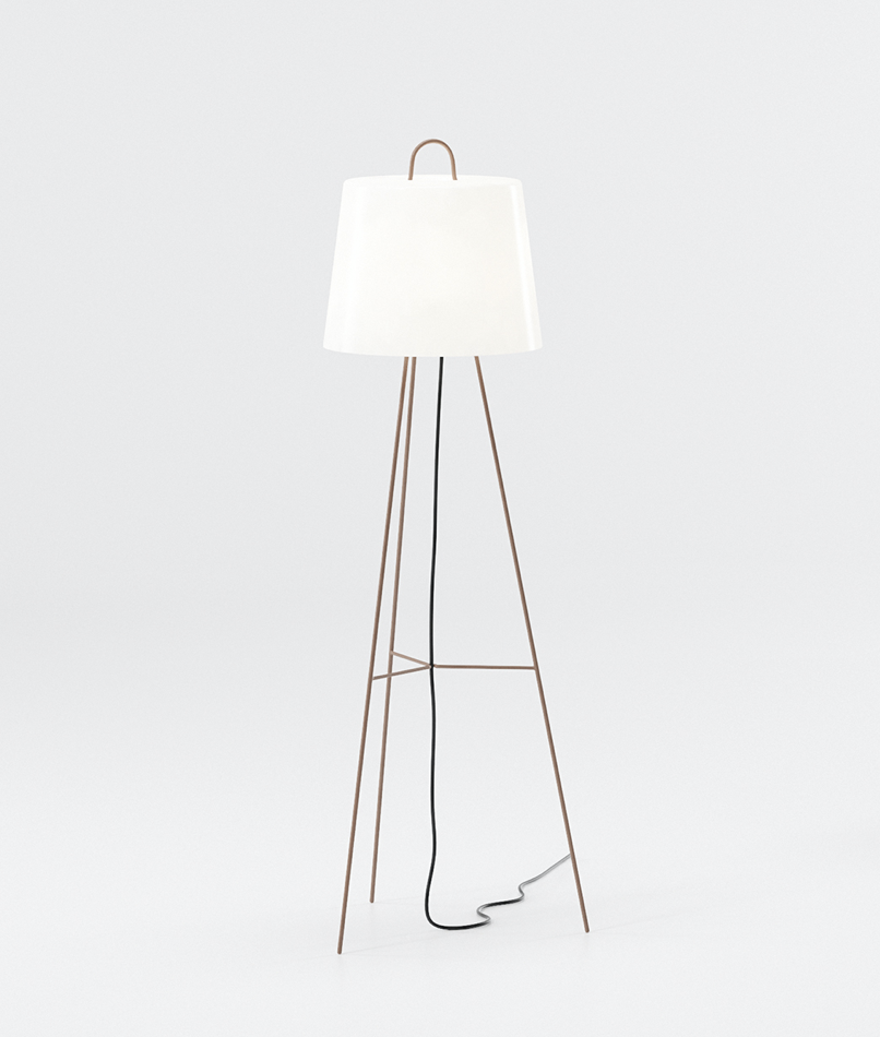 Product Image mia outdoor floor lamp