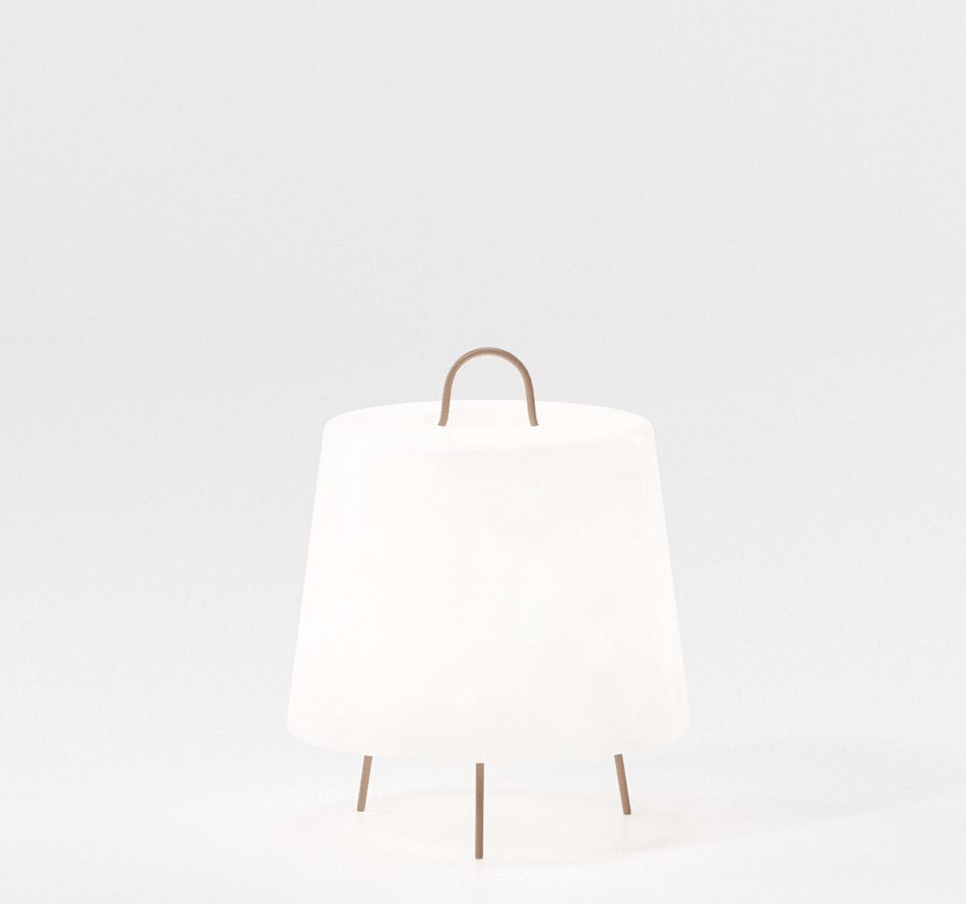 Product Image mia lamp large