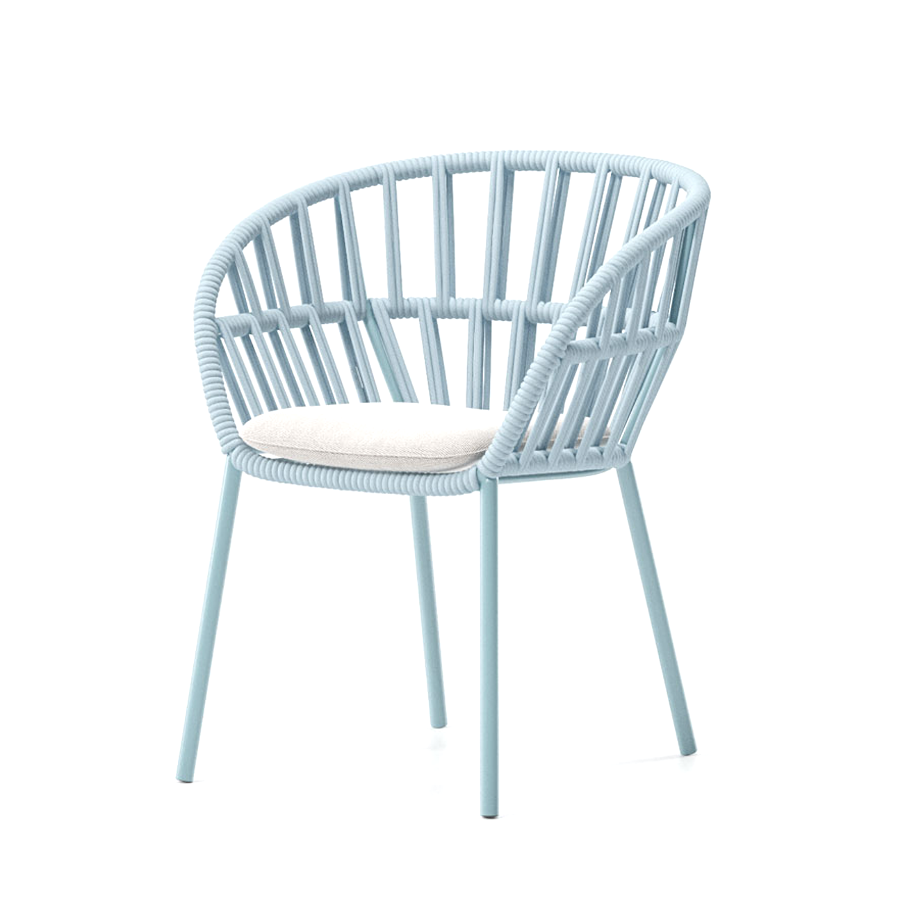 Product Image Cala Stackable Dining Chair