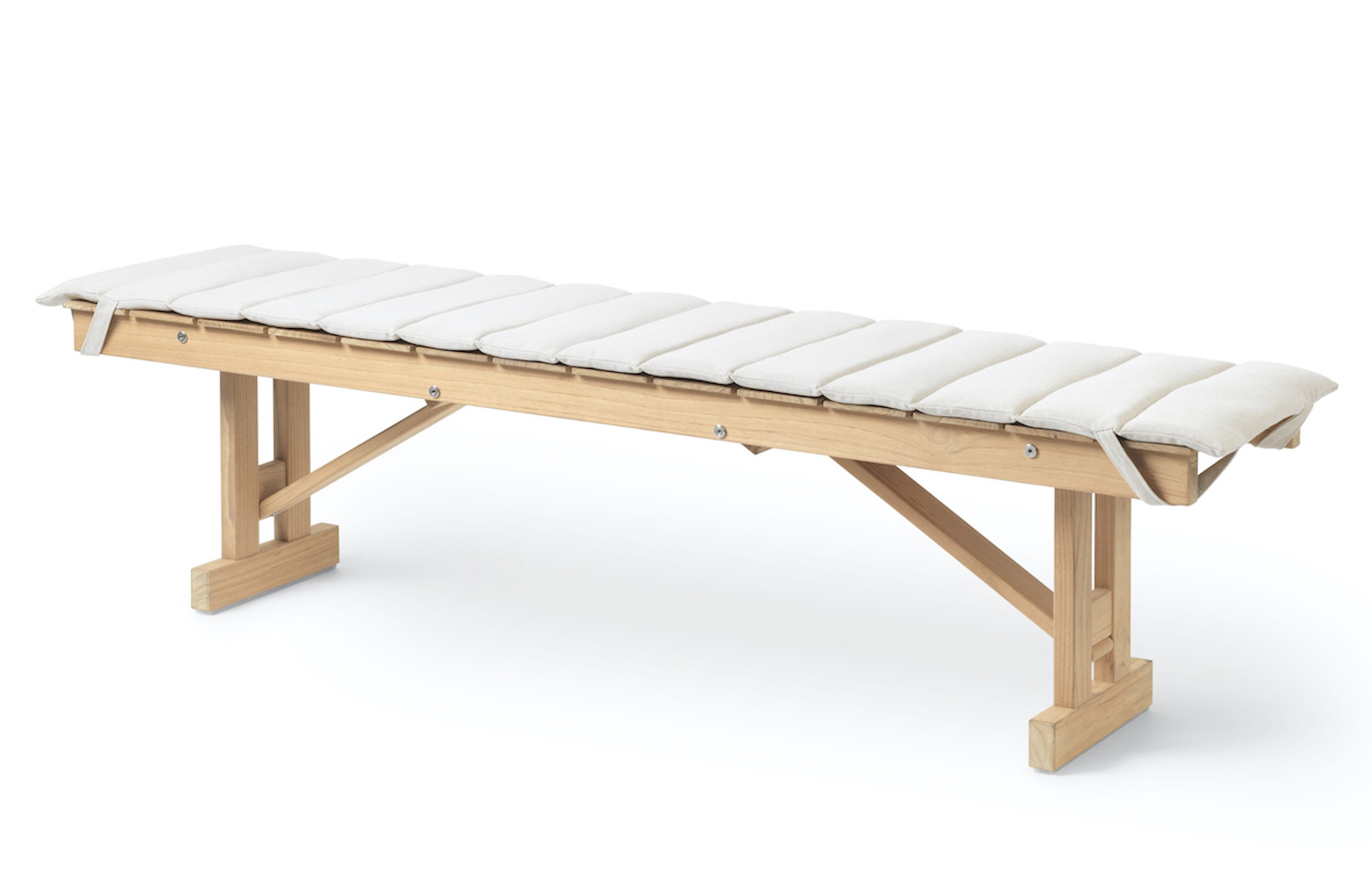 Product Image BM 1871 bench | CH outdoor