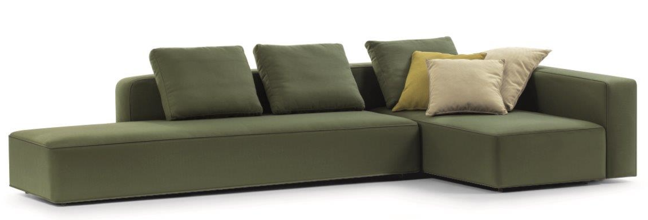 Product Image DANDY sectional SOFA