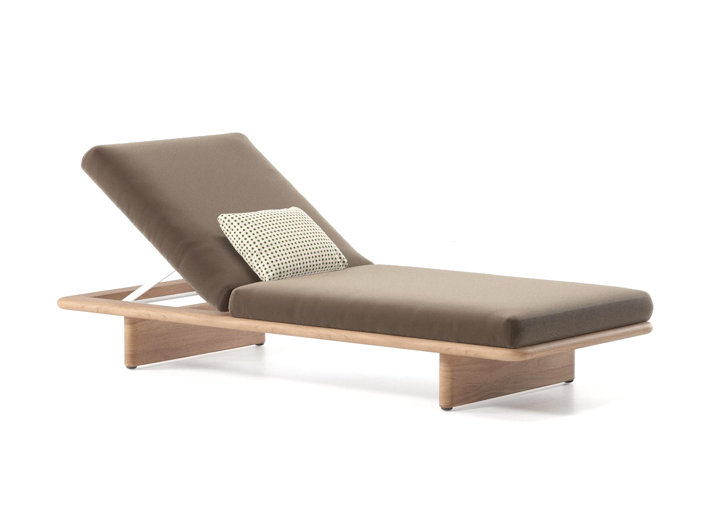 Product Image Mesh Sunlounger