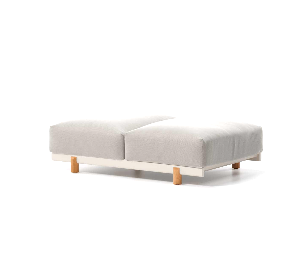 Product Image Molo 2 Seat Bench