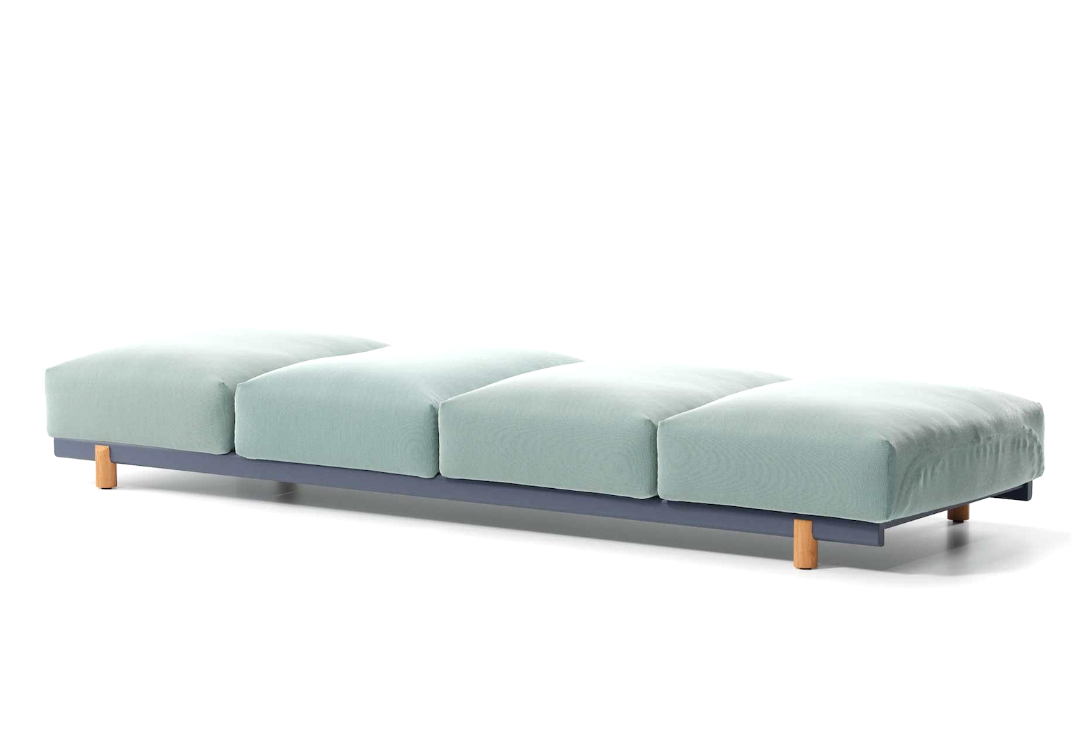 Product Image Molo Bench 4 Seat