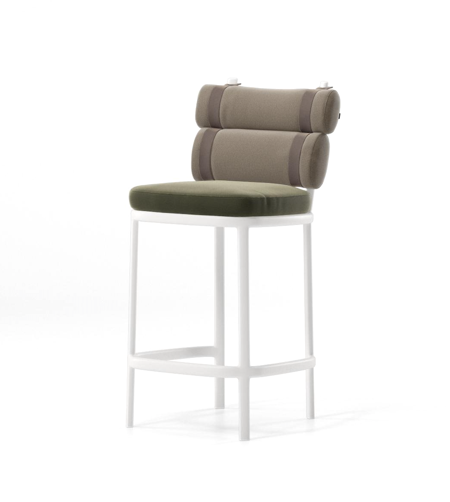 Product Image roll barstool