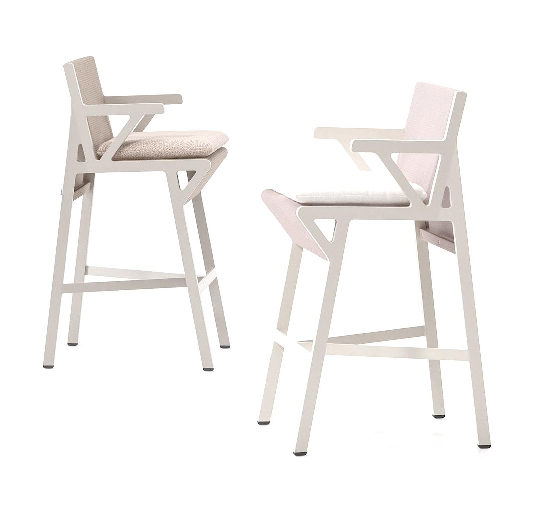 Product Image VIEQUES barstool