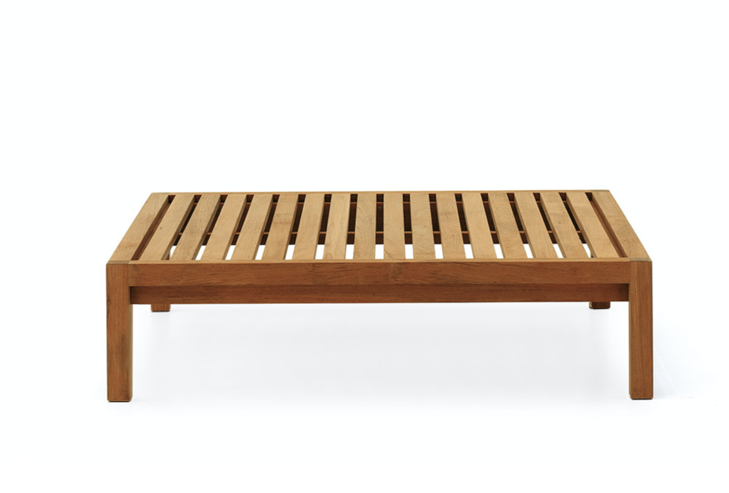 Product Image Network Coffee Table square low
