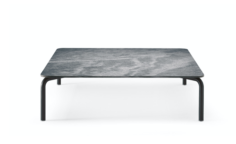 Product Image Spool Coffee Table rectangular