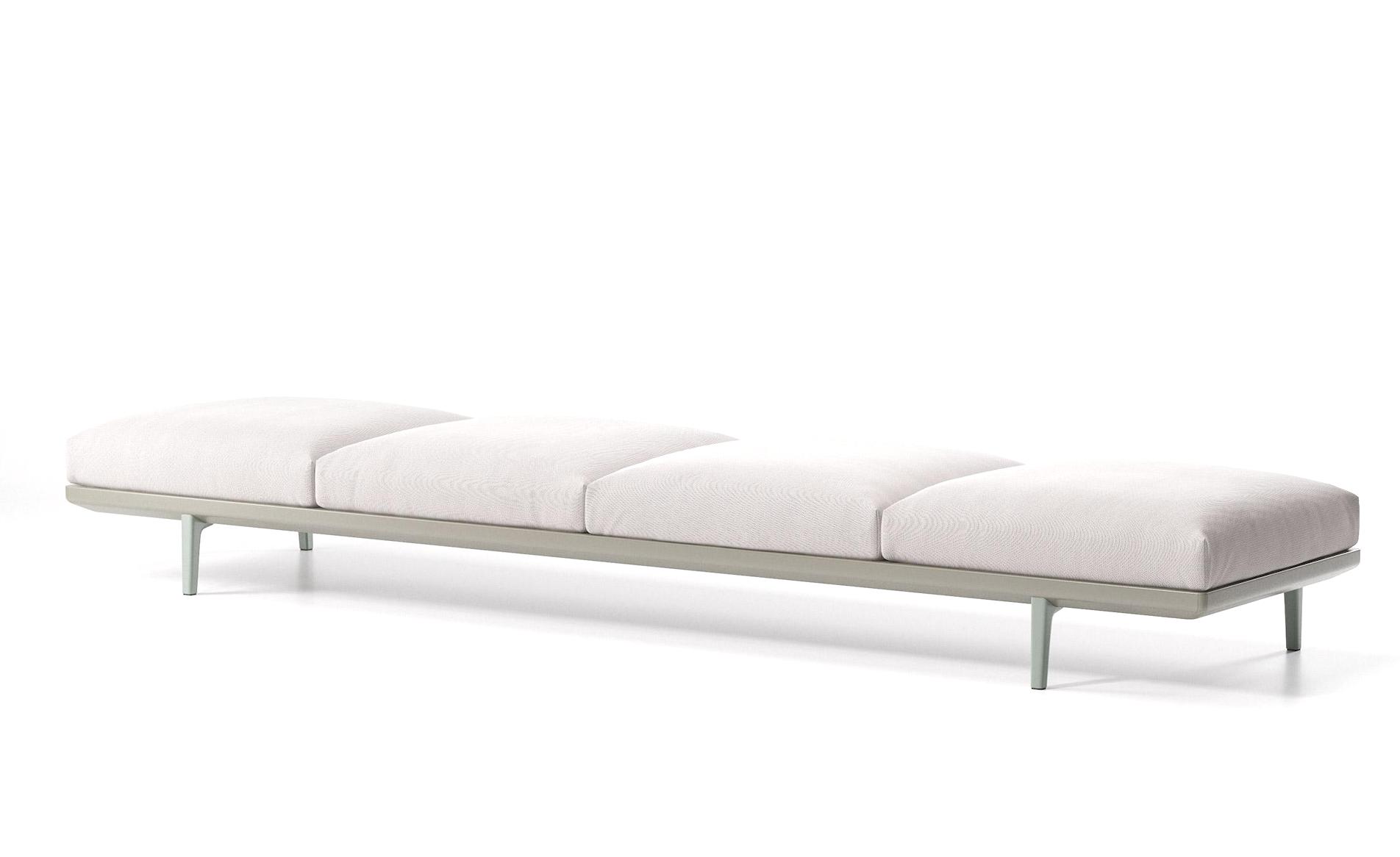 Product Image Boma 4 Seat bench