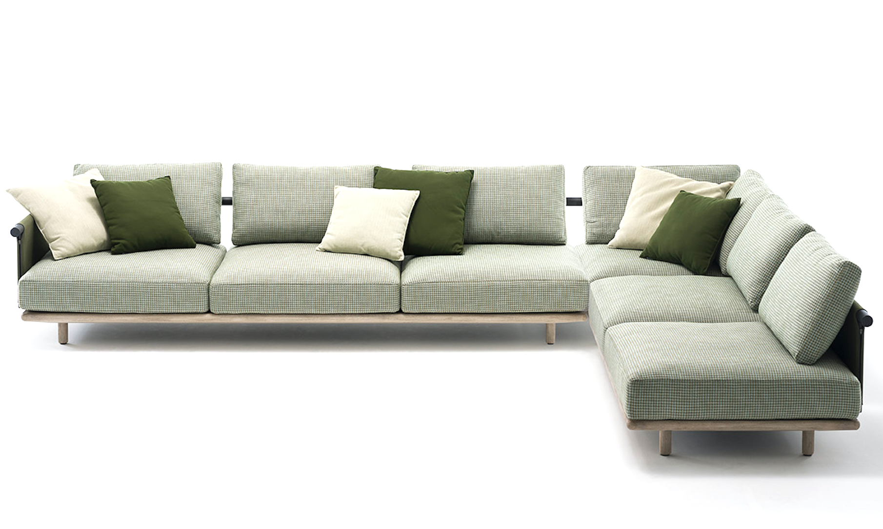 Product Image Eden Sectional Sofa