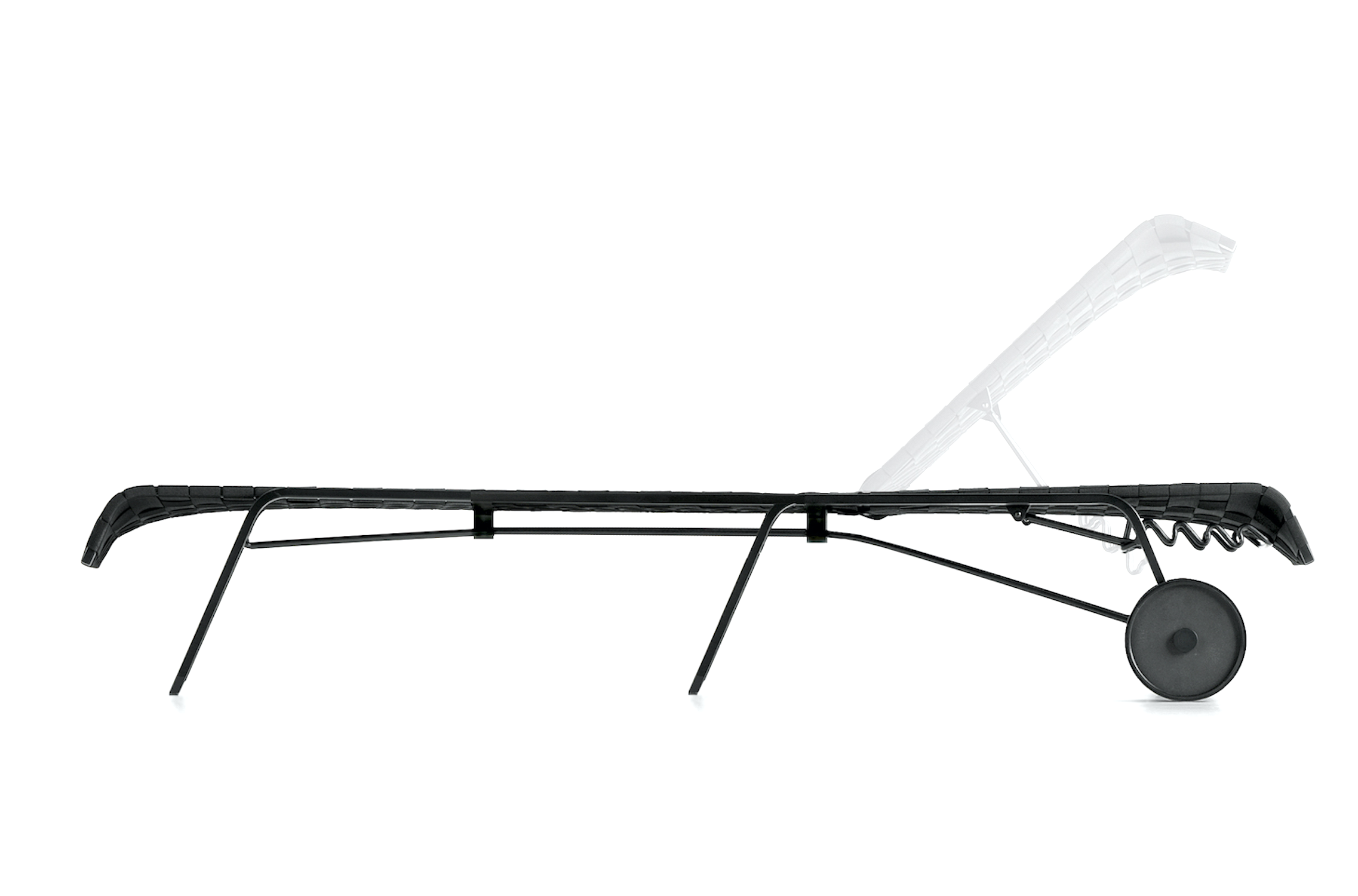 Product Image Rest sunlounger