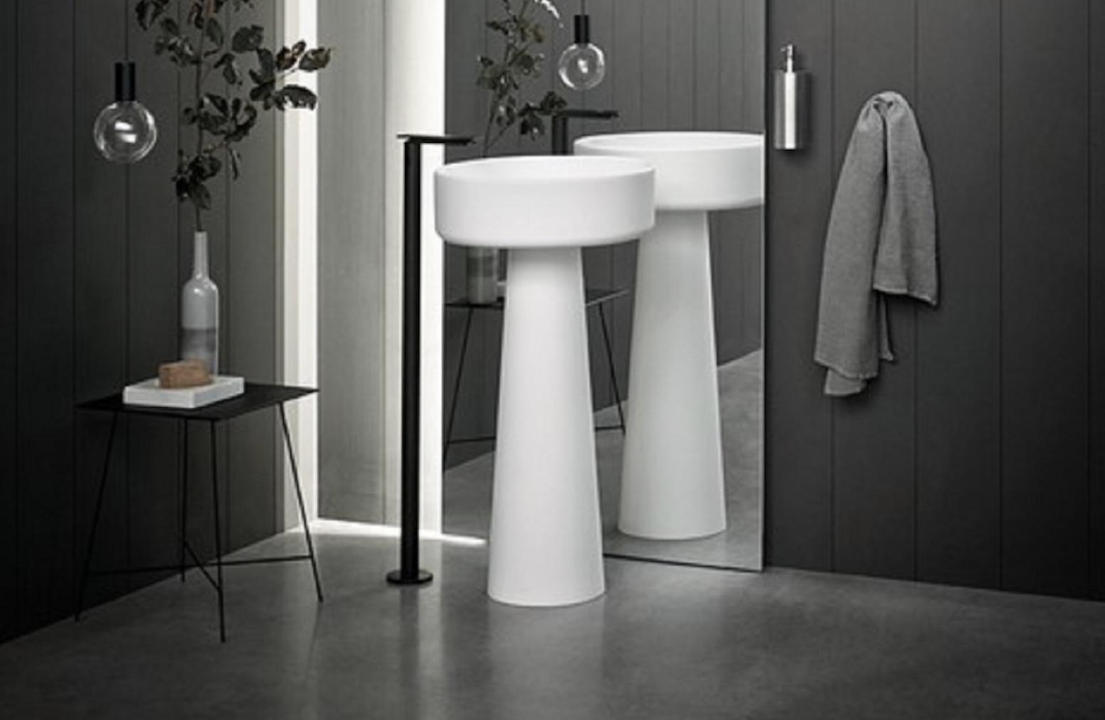 Product Image Bjohn 1 free standing washbasin