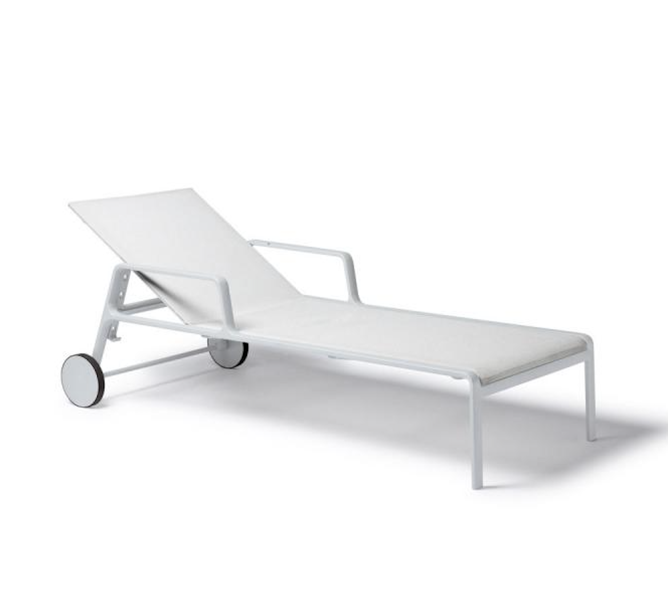 Product Image Park Life stackable sunlounger