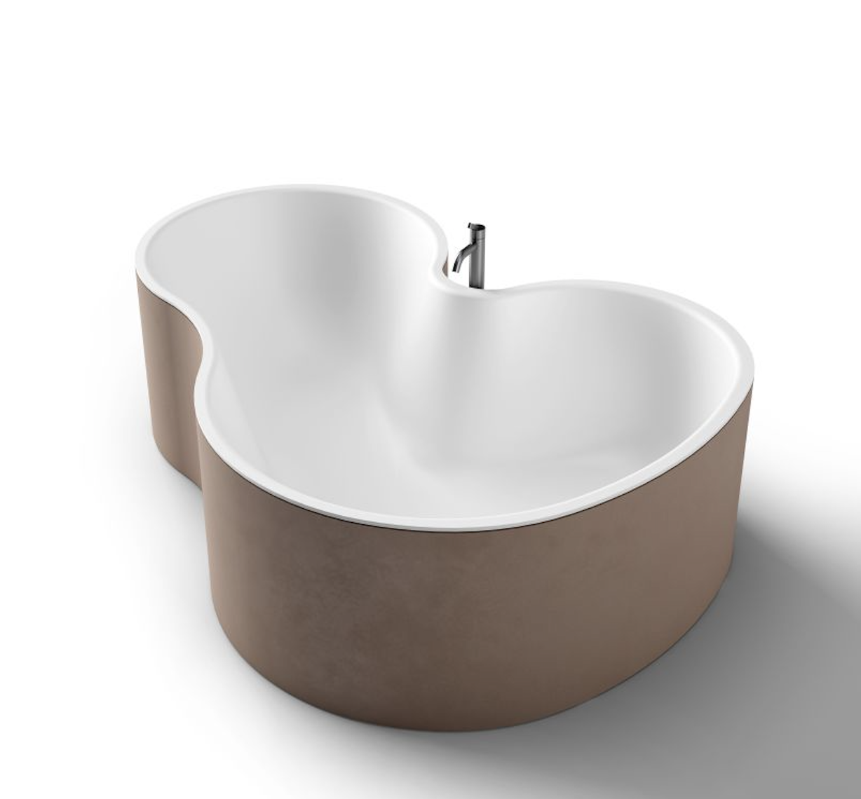 Product Image DR free-standing bathtub