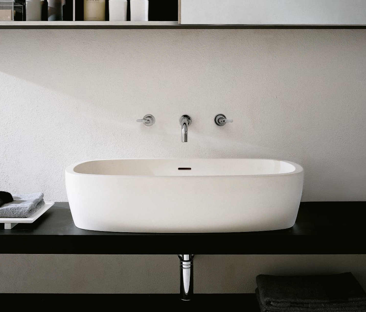 Product Image deep over-counter washbasin