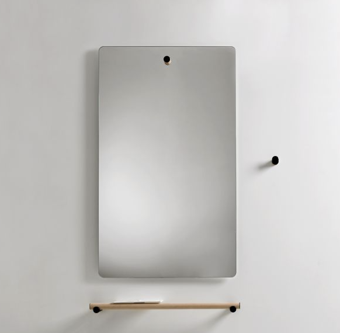 Product Image Dot Line Mirror