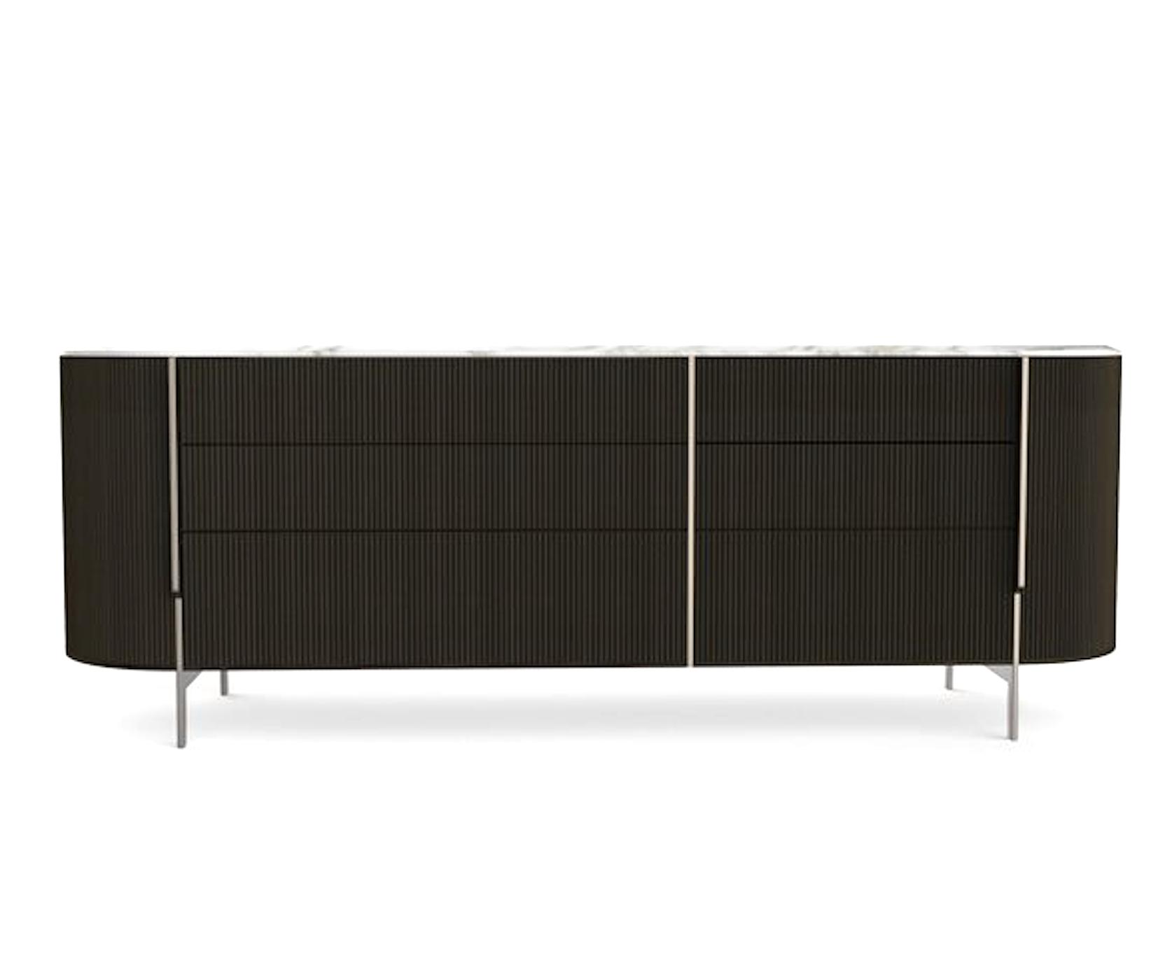 Product Image kumi como chest of drawers
