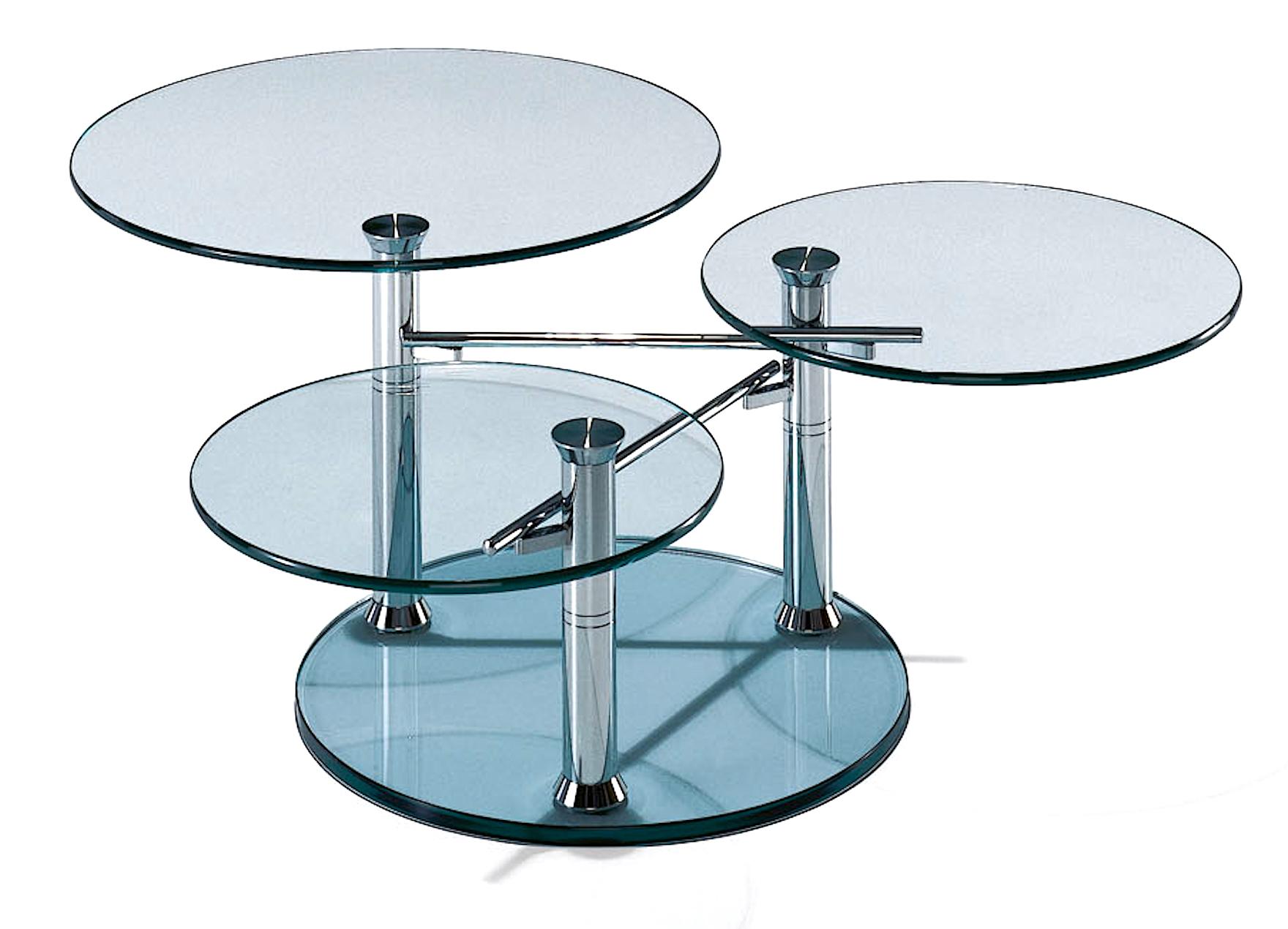 Product Image Intermezzo Coffee Table